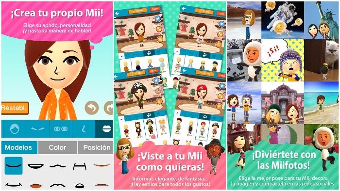 Miitomo-Android