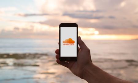 SoundCloud-iPhone