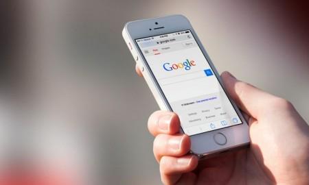 google_on_mobile