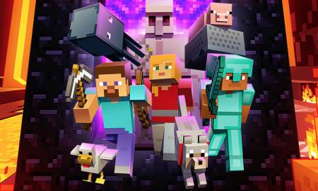 Minecraft realms_beta2