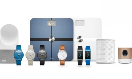 Withings ecosysteme