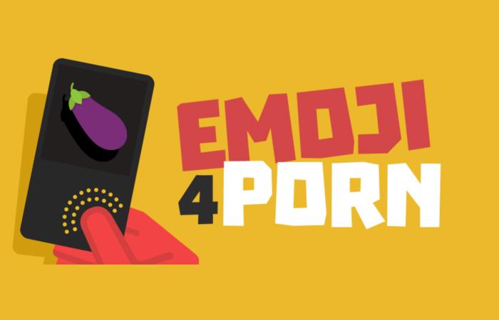 emoji 4 porn