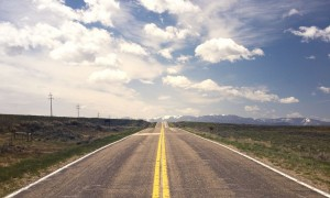 road-sky-clouds-cloudy travel