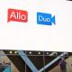 Allo y Duo de Google