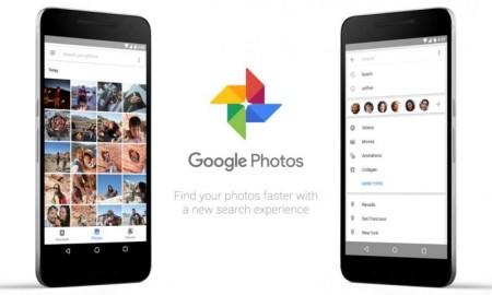 Google Photos Update