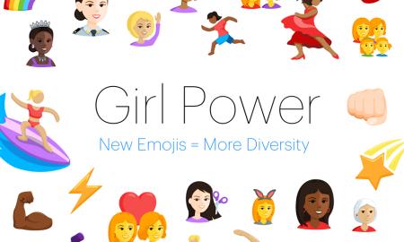 Emojis Messenger Girls