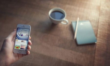 Facebook-Paper-for-iOS