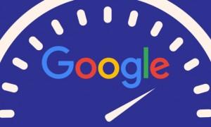 Google-Speed-Test