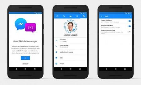 Messenger SMS (2)