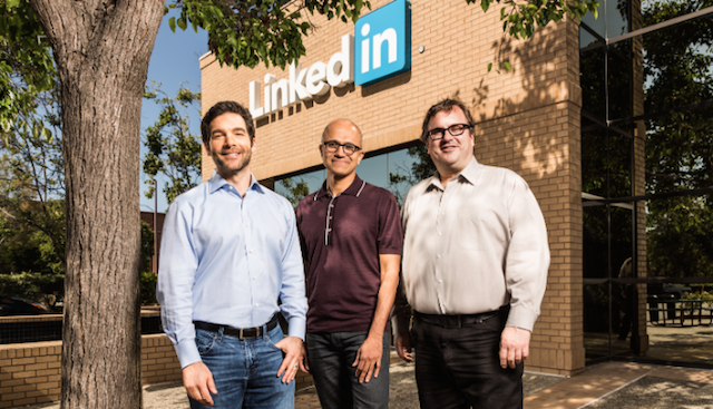 microsoft-linkedin-acquisition