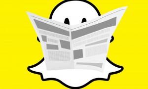 snapchat-newspaper