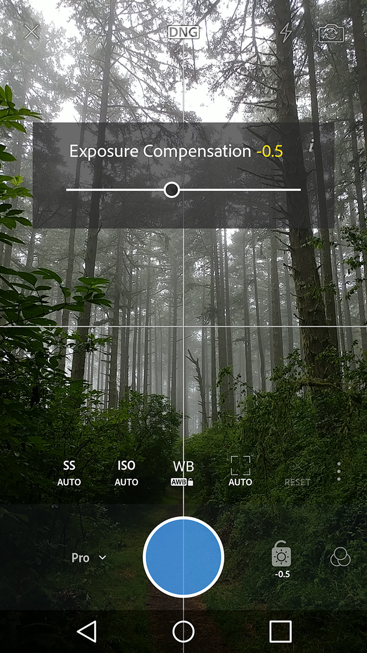 Android-Capture