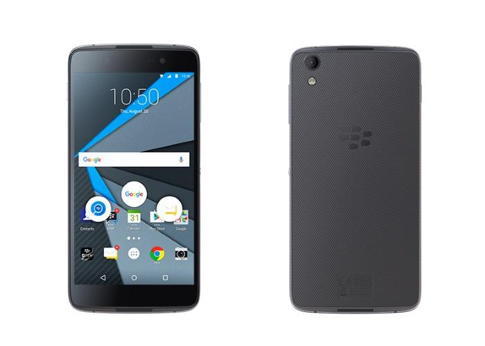 BlackBerry-DTEK50-comprar