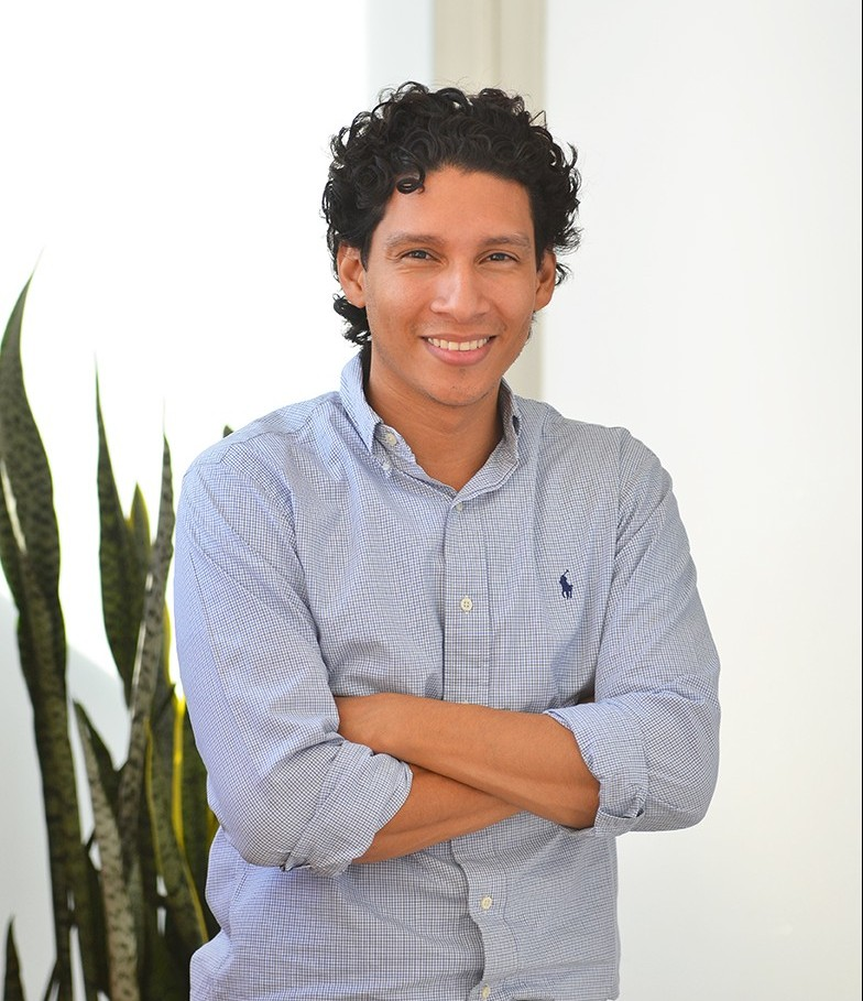 Eddie Arrieta, COO de Publicize