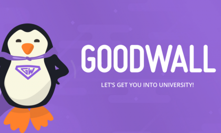 goodwall-get-you-into-univeristy