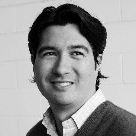 Jonathan Greechan, Co-Fundador del Founder Institute
