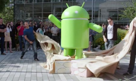Android-7.0-Nougat-statue