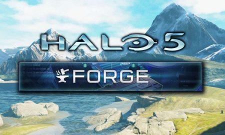 Halo 5 foge