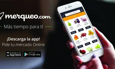 Merqueo app
