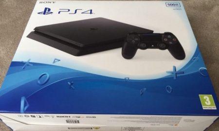 PS4 Slim filtrada (10)