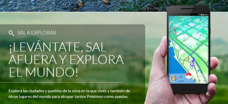 Pokemon go colombia pokemon go mexico