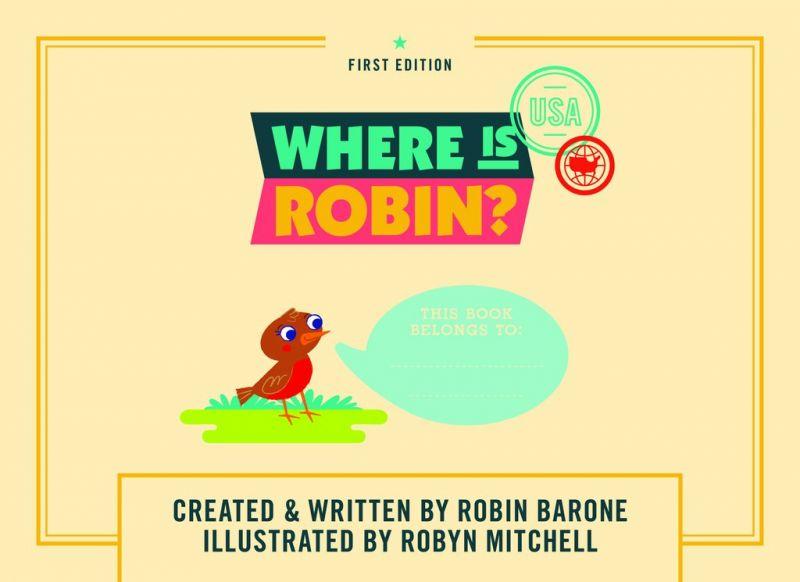 ROBIN N. BARONE