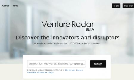 VentureRadar
