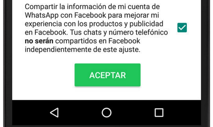 WhatsApp-compartir-numero Facebook