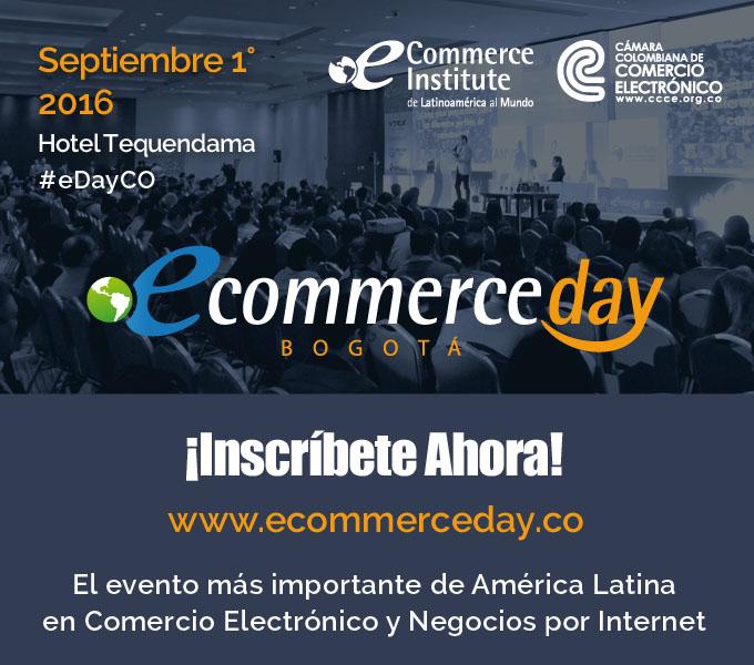 eCommerce DAY Bogota_2016