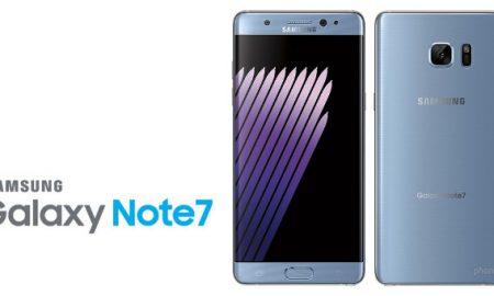 samsung galaxy note7