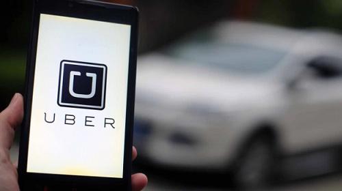 Asesinan a conductor de Uber para robarle su auto — Colombia
