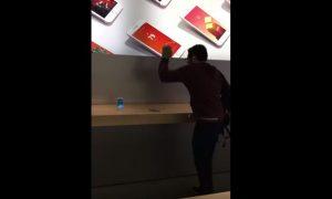 Cilente Apple furioso