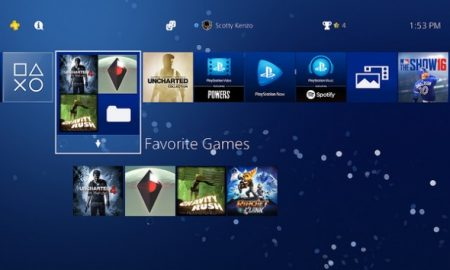 PS4-Firmware-4.00