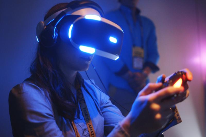 Los Mejores Juegos Vr Que Debutaran Con El Playstation Vr Social Geek