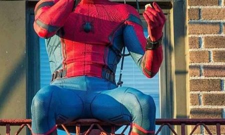 Spider-Man Homecoming (5)