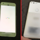 google Pixel  y Pixel XL leak