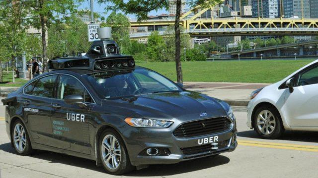 uber-vehiculo autoconduccion