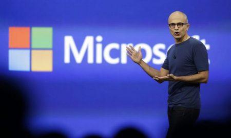 Microsoft-K