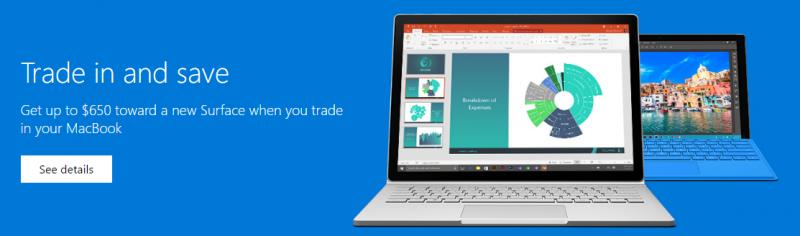 Microsoft-cambio