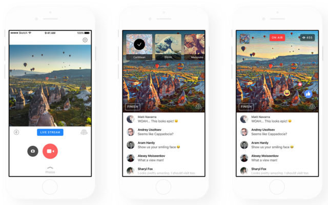 facebook-live-filtros-prisma