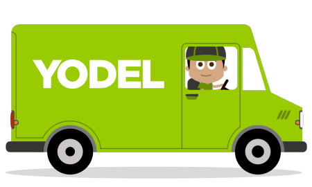 courier-yodel