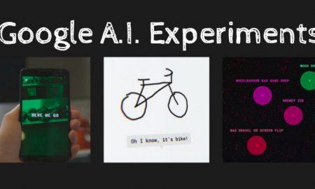 google-ai-experiments