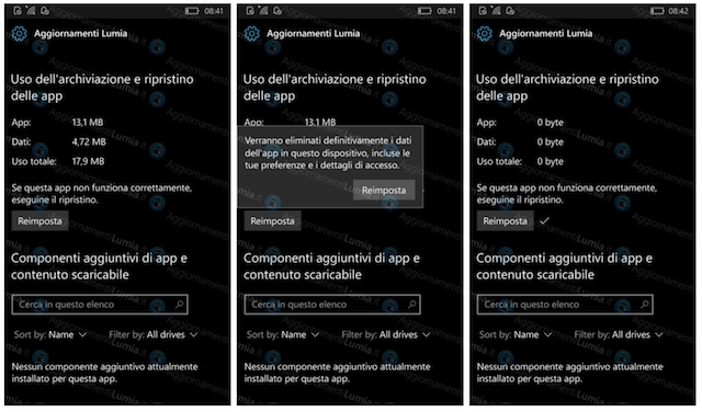 windows-10-mobile-creators-update-reset-app