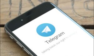 telegram-iphone