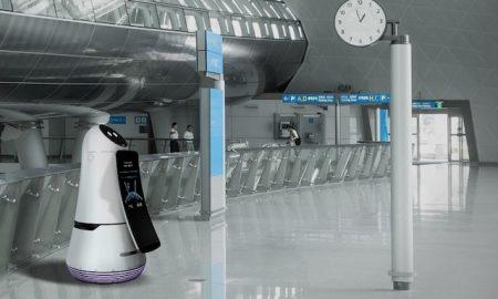 lg-airport-robot