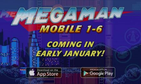 megaman_android_ios