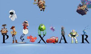 pixar