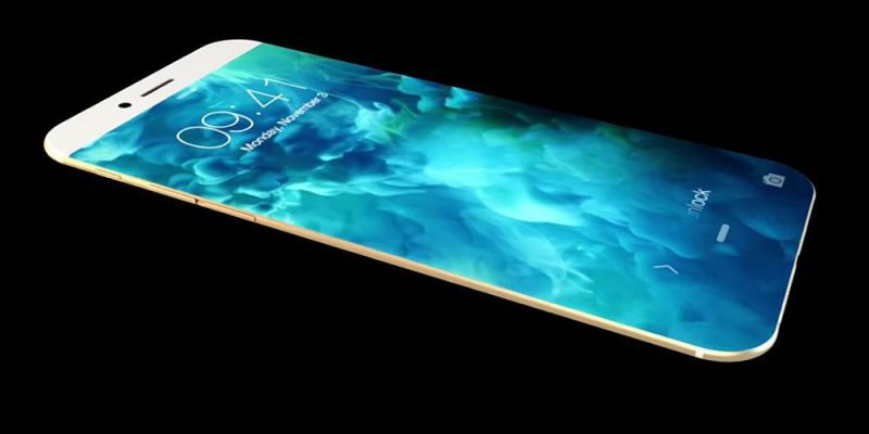 El iPhone sustituirá el botón frontal por un