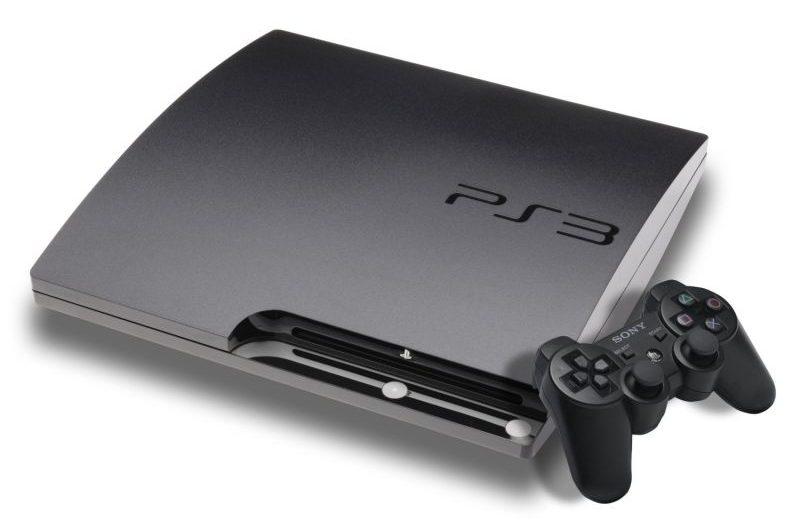Pronto llegará a su fin la producción del PS3 en Japón