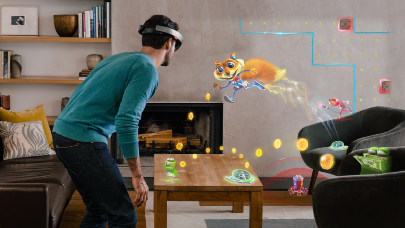 Microsoft quiere llevar la inteligencia artificial a la vida cotidiana
